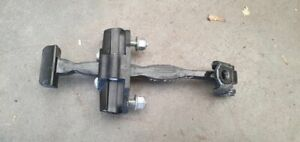 Ford Focus 2015 Left front Front door check strap stopper BM51A23500AA DVA2521