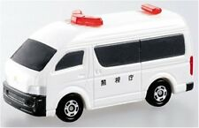 Tomica (blister) No.48 Toyota Hiace utility vehicle Miniature Car Takara Tomy