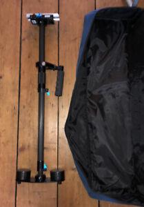 Wondlan Magic carbon fiber Handheld Camera Stabilizer.