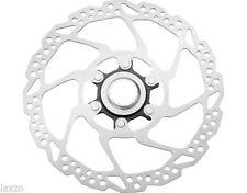 Discos de freno Shimano 180mm para bicicletas
