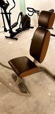 Technogym Easyline Brustpresse / Rudern Kombimaschine Gym Fitness Life