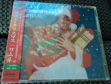 Wham! Last Christmas Pudding Mix Japan CD New & Sealed OBI STRIP George Michael