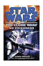 No Prisoners (Star Wars: The Clone Wars) Free Shipping