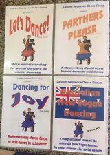 AUSTRALIA NEW  VOGUE DANCING Two Disc Set/PLUS 3 Additional – DVDs