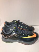 factory authentic e8fcc 283d9 New Nike Mens KD VII 7 Elite Shoes 724349-478 sz 11 Team Collection Durant
