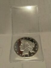 American Silver Eagle Bullion Round One Troy OZ