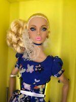 Fashion Royalty Poppy Parker Spring Song White Skin Integrity Toys Doll NRFB