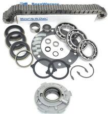 Ford NP 271 273 Transfer Case Rebuild Bearing Chain  Pump Kit 1999-ON (BK485D-1)