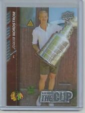 2015-16 Upper Deck UD 2 JOAKIM NORDSTROM Day with the Cup DC26