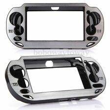 Aluminium Metal Skin Protector Hard Case Cover Shell for PS Vita PSV PCH-1000