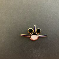 Cast Member Earforce One Travel Company Airplane - Blue Wings Disney Pin 2672