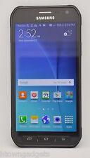 Samsung Galaxy S6 Active SM-G890A 32GB Gray UNLOCKED GSM TMOBILE AT&T METRO PCS