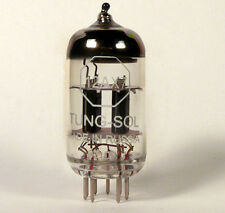 NIB new in box Tung Sol 12AX7 / ECC83 / 7025 vacuum tubes $11.99 each