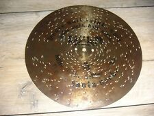 Stille Nacht heilige Nacht Kalliope Blechplatte 24,5cm antique music box disc