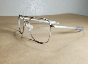 Randolph Engineering Sunglasses Aviator USA Frame Unisex AF 55[]20 NWT No Lenses