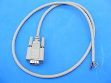 Bridgecom Bcm-144, Bcm-220, Bcm-440 Mobile External Accessory Interface Cable