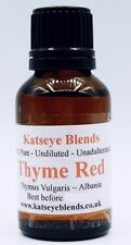Thyme Red Essential Oil x 50ml Therapeutic Grade 100% Pure
