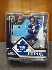 2012 HOCKEY MCFARLANE NHL 32 TORONTO MAPLE LEAFS JOFFREY LUPUL