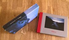 Sigur Ros-Heima * 2 DVD * Limited Special Edition Book Jonsi