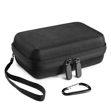 Faylapa Hard EVA Nylon Shockproof Travel Carrying Case Bag for HP Sprocket Porta