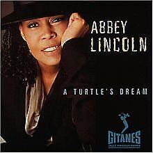 A Turtle's Dream de Lincoln, Abbey | CD | état bon