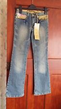 Girls jeans by Jewel, kids size 14, new with tag (should fit girl of age 12-13)