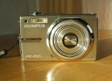 Digitalkamera Olympus FE-250 8 MegaPixel 3x opt. Zoom