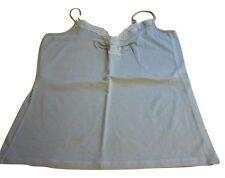 Wallis Cotton Blend V Neck Tops & Shirts for Women