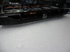 Dell 2U PowerEdge R620 E5-2640 32GB  2x 146GB sas Rails + Bezel