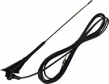 RMA869 SINGLE SECTION REAR ROOF MOUNT AERIAL MAST STEREO ANTENNA REPLACEMENT