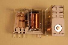Relais Nr67  Kaco H4 RR20 002F1 12 V  2 Umschalter