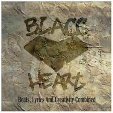 BLACC Heart - Beats, Lyrics And Creativity Combined (Hardcore, Underground Rap)