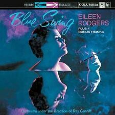 Blue Swing, RODGERS,EILEEN, New Extra tracks