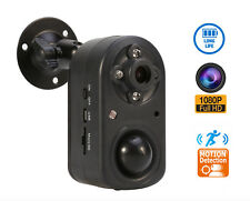 30fps 1080P PIR camera Motion Detection Camera standby 3 month spy camera video