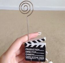 Movie Figurine Picture Holder