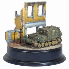 Dragon Armor 1/72 Scale WWII German Ferdinand (Zimmerit Coating) Diorama 60347