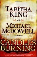 Candles Burning by Tabitha King, Michael McDowell Ph.D.