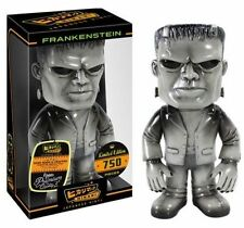 Universal Monsters Hikari Frankenstein - Grey Skull Figure
