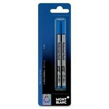 Montblanc Rollerball Pen Refills 107882