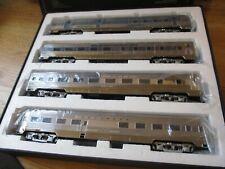 American Models Southern Ry Budd Passenger set Hirail