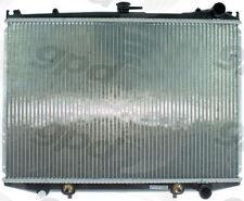 Global Parts Distributors 314C Radiator