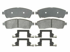 For 2000-2005 Ford Excursion Brake Pad Set Rear AC Delco 74457RB 2001 2002 2003