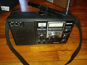 Vintage Panasonic RF-2200 8-Band Short Wave Double Super Heterodyne AM/FM Radio