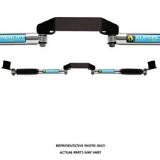 Superlift 92730 Dual Steering Stabilizer Kit For Ford F-250 F-350 4WD 2005-2019