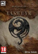 The Elder Scrolls Online: Elsweyr | PC New (1)
