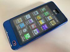 LG POP GD510-Azul (O2 + Tesco) teléfono móvil