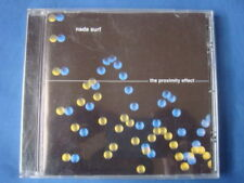 The Proximity Effect - Nada Surf (Audio CD, 2003)