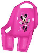 Minnie Mouse Puppen Fahrradsitz
