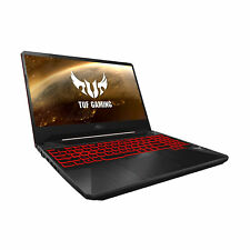 ASUS Gaming FX505 Ryzen 5 3550H Radeon RX 560 512GB SSD + 1TB - 16GB Windows 10