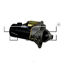 TYC 1-17667 Replacement Starter For fits Saturn